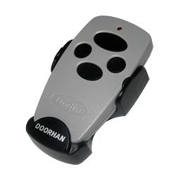 Пульт дистанционного управления для ворот, шлагбаумов. DoorHan Transmitter